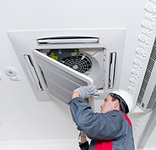 Air Conditioning Installation La Porte TX