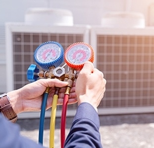 HVAC Contractors Houston