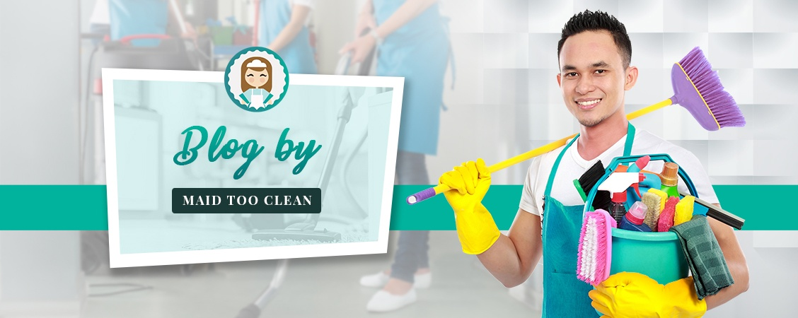 Cleaning Services Downtown Toronto
