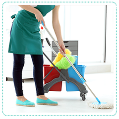Home Cleaning Services Etobicoke