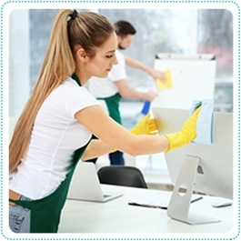 Office Cleaning Etobicoke