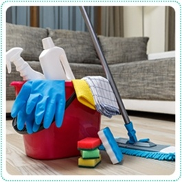 Post Construction Cleaning Mississauga