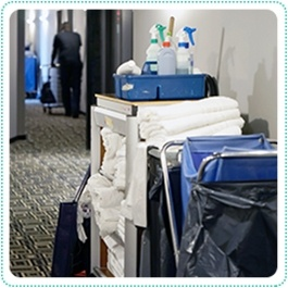 Residential Cleaning Mississauga