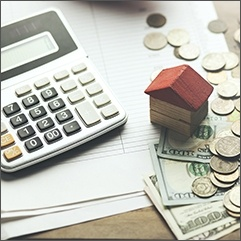 Mortgage Calculator AB