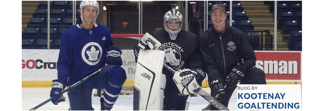 Goalie Schools in Cranbrook