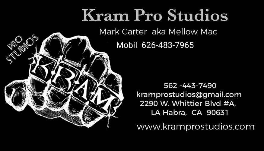 Music Recording Studios in Los Angeles
