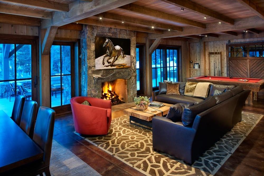 Ranch House Denver Englewood Interior Designer,Small Medical Office Design