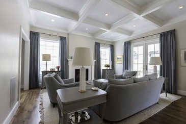 Residential Interior Designers - Eve's Creations Services  for Crestmoor Park Home in Denver