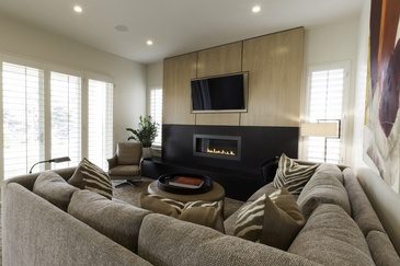 Top Interior Designers in Denver