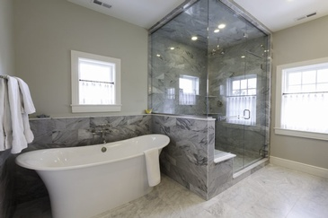 Eve's Creations Luxury Interior Design Work on Crestmoor Park Home