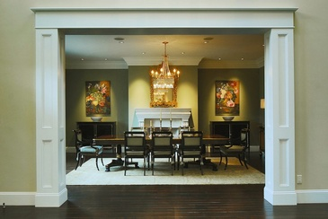 Eve's Creations Interior Furnishing Denver Colorado Services for Greenwood Village Home