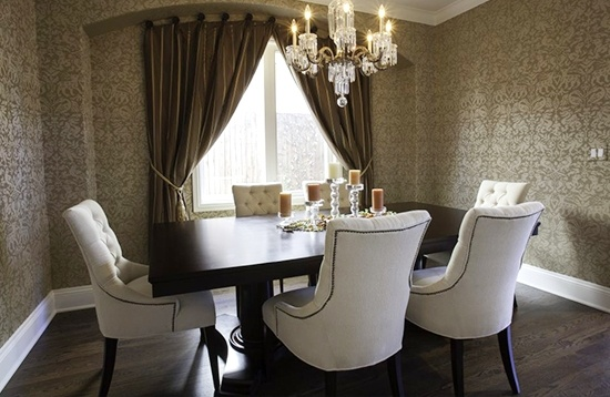Eve's Creations offers Luxury Interior Design Services in Denver Colorado