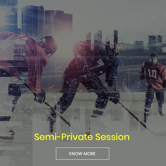 Private Hockey Lessons In Ohio