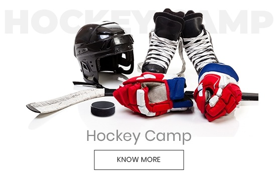 Hockey Camps In Ohio
