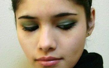 Makeup Design for Prom