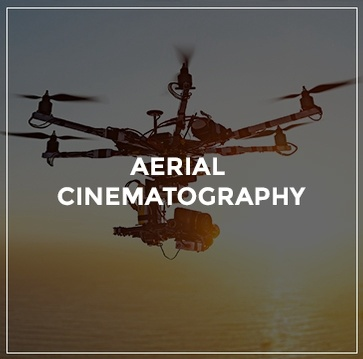 Aerial Cinematography Detroit