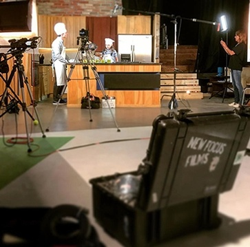Business Video Production Denver