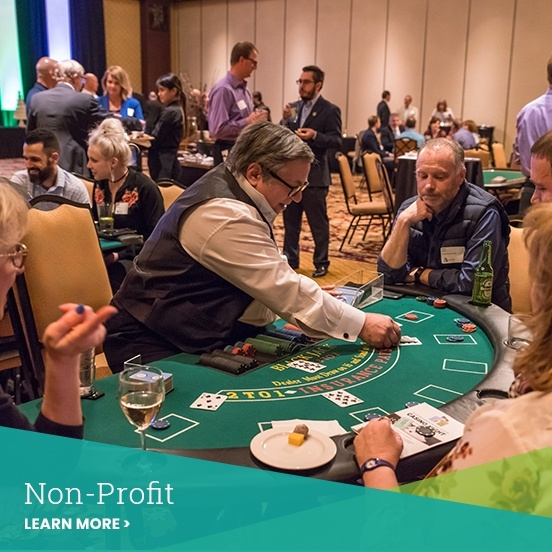 Non-Profit Event Planning Services Denver Colorado