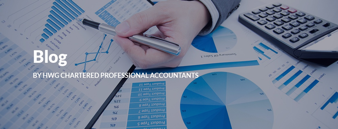 Accounting Firm Langley