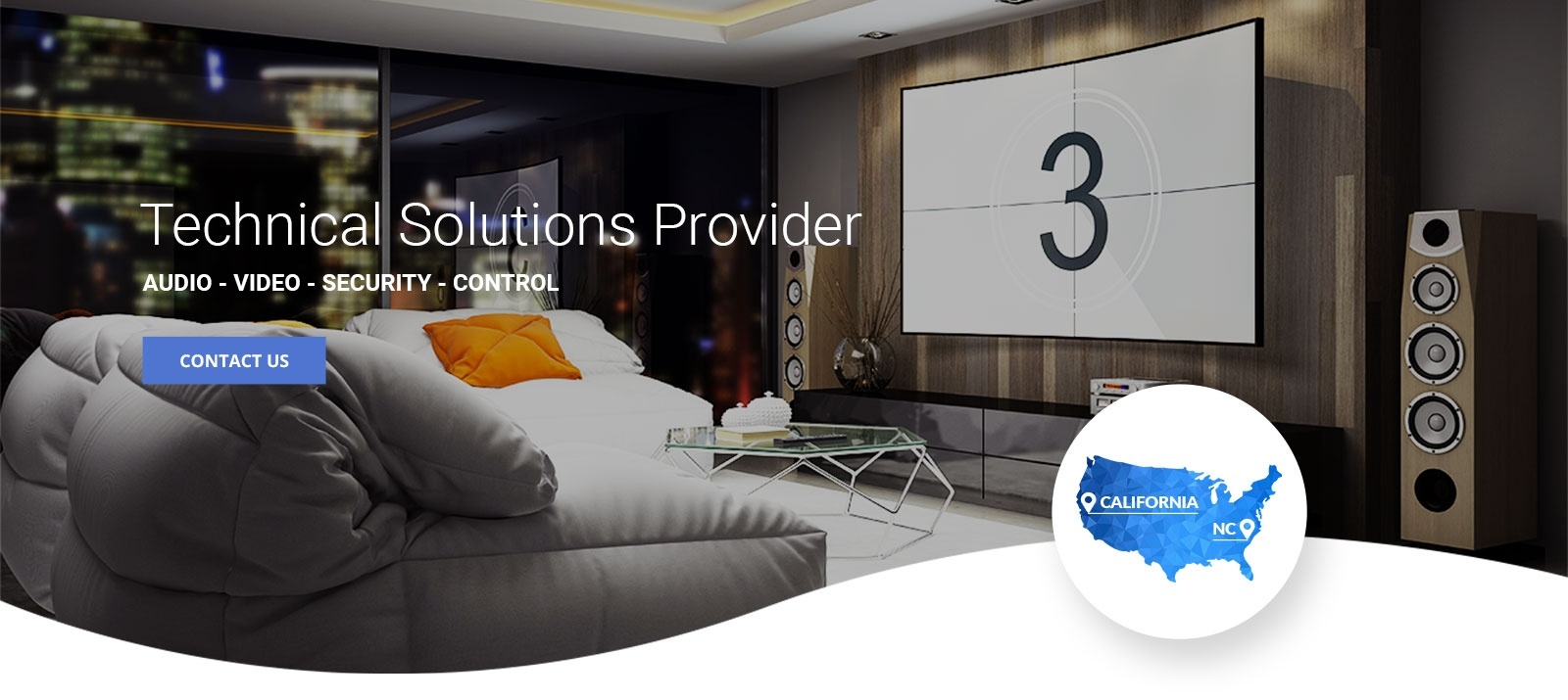 Technical Solutions Provider - Wave Connects