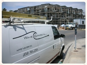 Wifi Installation San Diego CA by Wave Connects