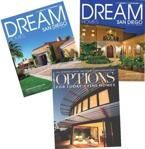 San Diego - Dream Homes Magazine