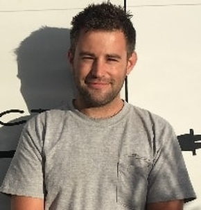 Cory Cartmill - Technician at Wave Connects
