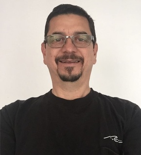 Francisco Rico - Technician at Wave Connects