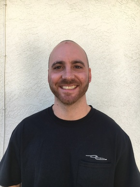 Sean Griffith - Technician at Wave Connects