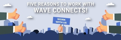 Why You Should Choose Wave Connects
