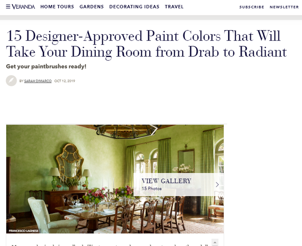 Best Dining Room Paint Colors - Color Schemes for Dining Rooms.png