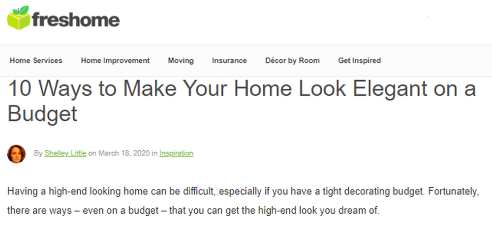 10 Ways to Make Your Home Look Elegant on a Budget   Freshome com.png