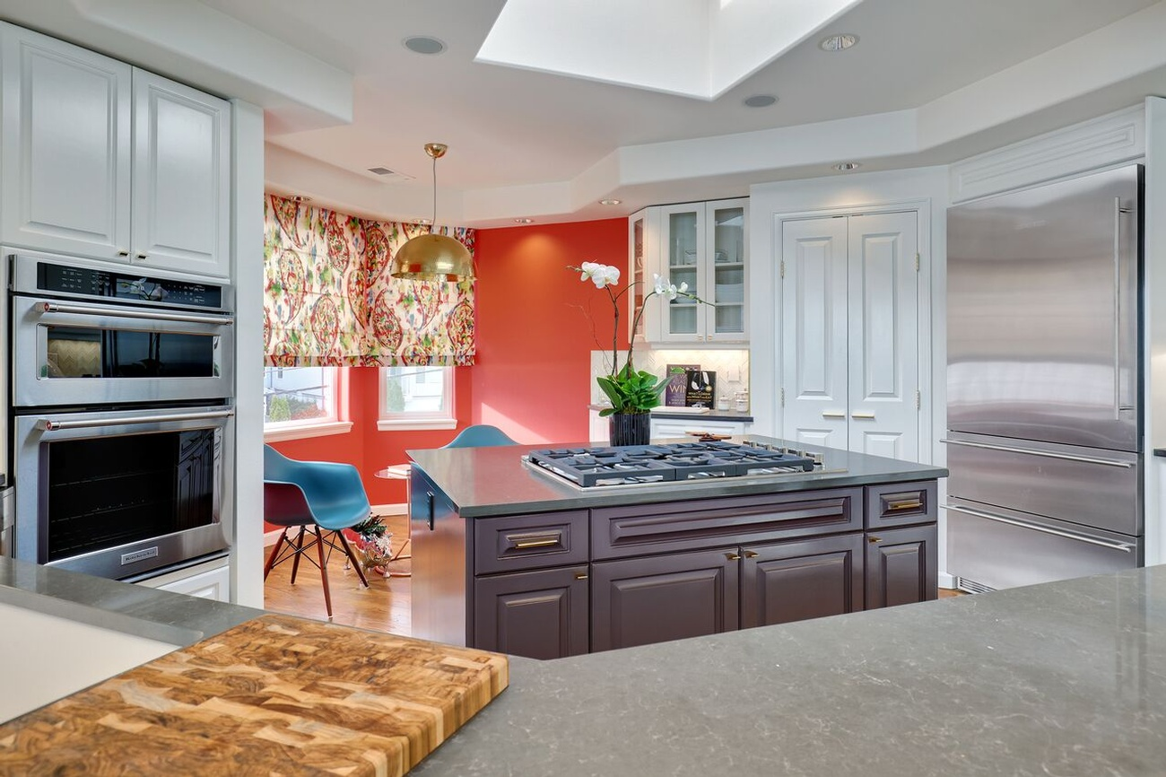 Kitchen Interior Decorating and Kitchen Renovation Rolling Hill Estates