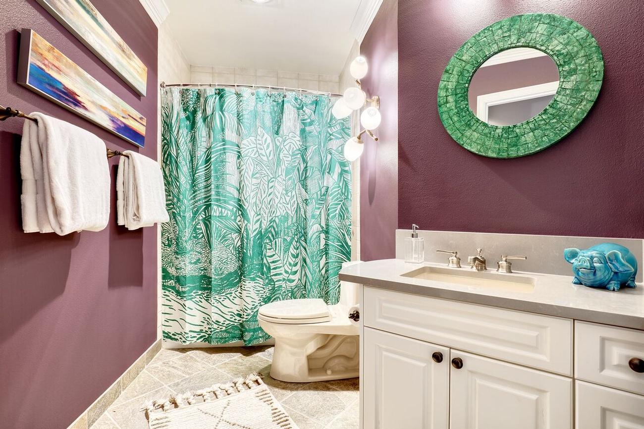 Bathroom Interior Design Renovation Los Angeles Santa Monica