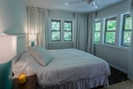 Bedroom Interior Decorating Services and Custom Bedding Beverly Hills