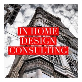 In Home Design Consulting