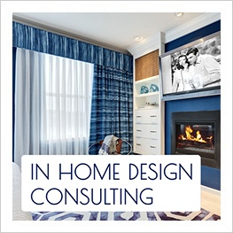 In House Design Consulting Services offered by Ashleigh Underwood Design