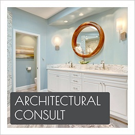 Architectural Consultant Services Los Angeles, California
