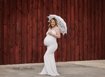 Creative Maternity Photography by Natalie Edmundson