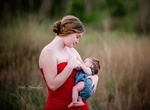 Child And Mother Photography by Natalie Edmundson