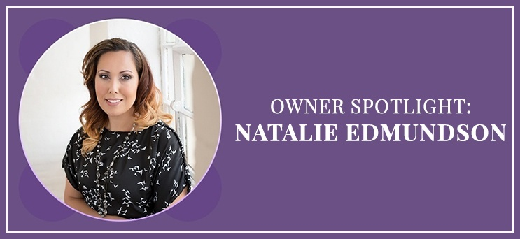 Owner Spotlight Natalie Edmundson