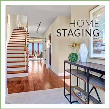 Staging Company Seattle