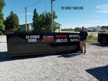 Waste Bin Rental Windsor Ontario