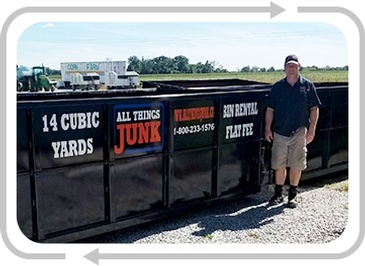 Dumpster Rental Windsor