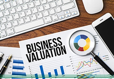 Business Valuation Services Owings Mills MD
