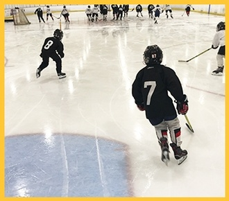 Hockey Skills Camp Coral Springs Florida