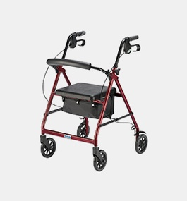 Wheelchair Rental Milwaukee