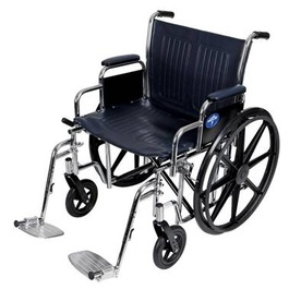 Wheelchair - Manual