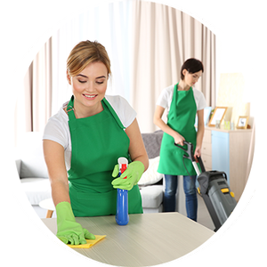 Maid Services Pickering by Fresh and Shiny Cleaning Company