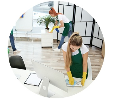 House Cleaning Services Ajax
